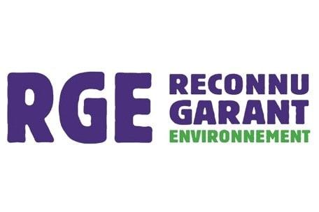 rénover habitation travaux entreprise labelisée RGE