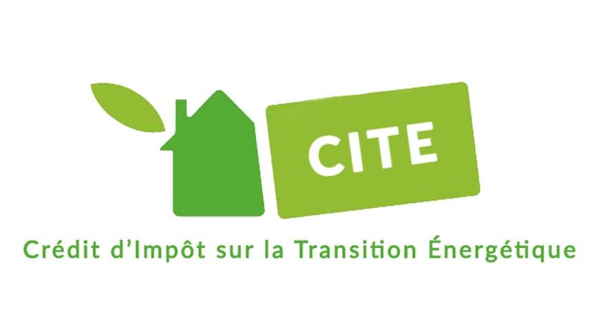 crédit d'impôt transition énergétique travaux rénovation